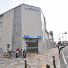 池田泉州銀行東岸和田