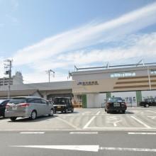 JR東岸和田駅