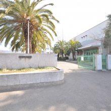 郷荘中学校