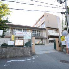 北松尾小学校
