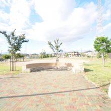 尾生久米田第3公園