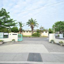 泉佐野市立日根野中学校