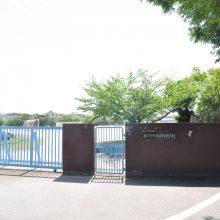 新池中学校