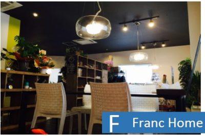 フランホーム 和泉店