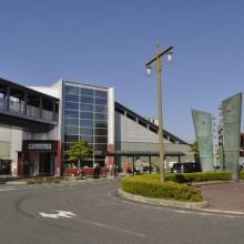 JR阪和線熊取駅