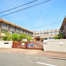 熊取町立北小学校 徒歩4分