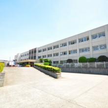 熊取町立北中学校 徒歩5分