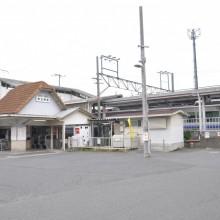 JR阪和線東佐野駅