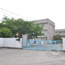 佐野台小学校