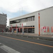 泉佐野郵便局 歩7分