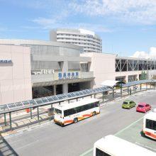 和泉中央駅