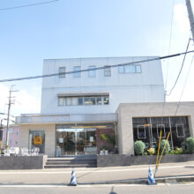 菓子工房YOKOGAWA 和泉中央本店